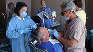 Services, Dental